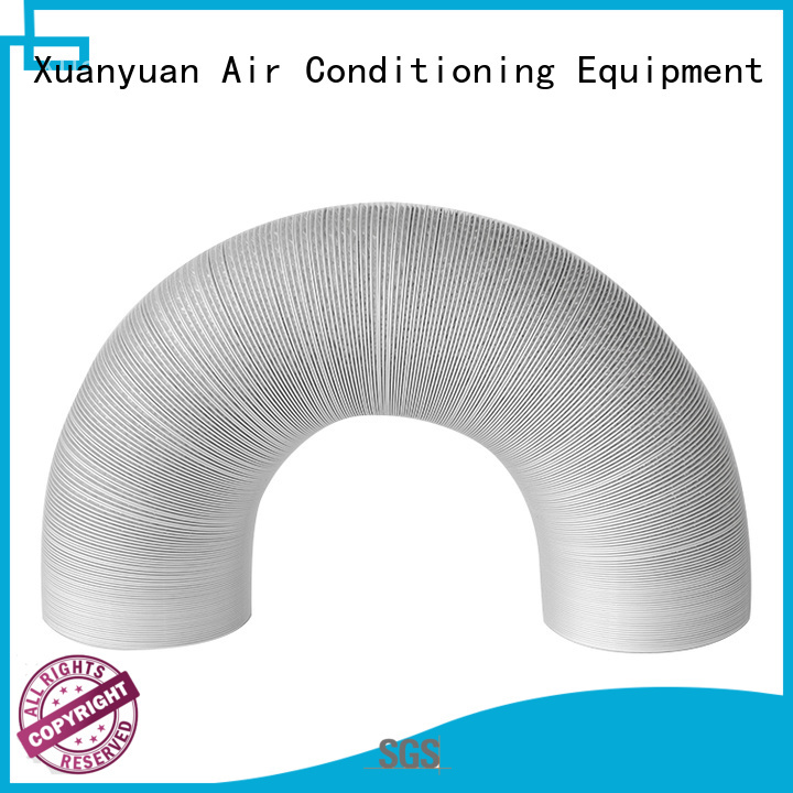 Xuanyuan hvac hvac ductwork china products online for bath heater ventilation