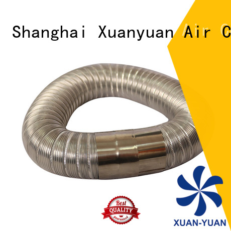 flexible spiral duct duct on sale for bath heater ventilation