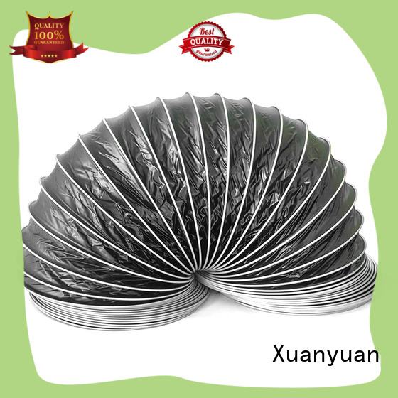 Xuanyuan ketchen aluminum ductwork china products online for havc