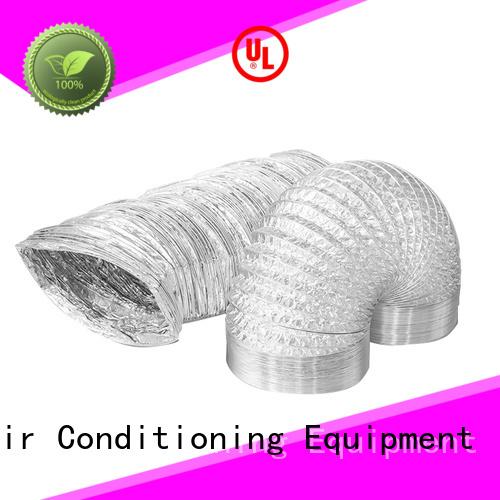 pvc flex ductwork hvac wholesale products for sale for fresh air system ventilation
