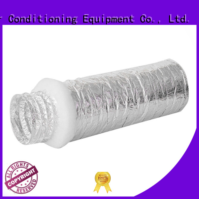 Xuanyuan inch air duct insulation directly sale for general purpose exhaust