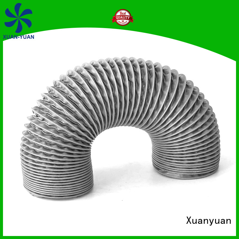 Xuanyuan hose high temperature tubing factory for ventilator