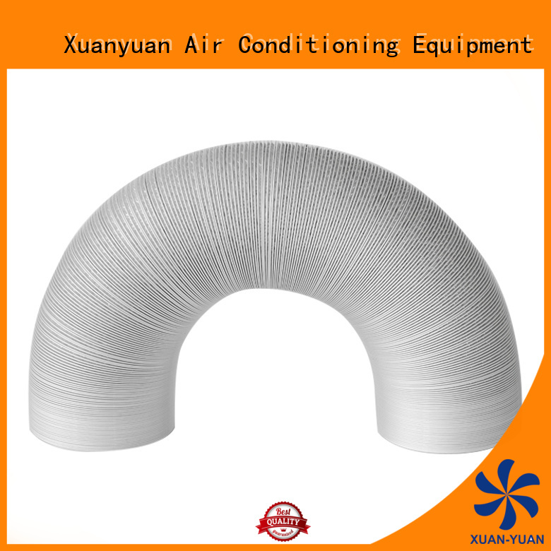 Xuanyuan vmpet aluminum ductwork wholesale products for sale for bath heater ventilation