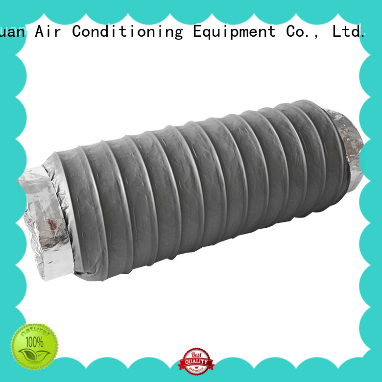 lagging acoustic ducting silencer with good price for fresh air system ventilation