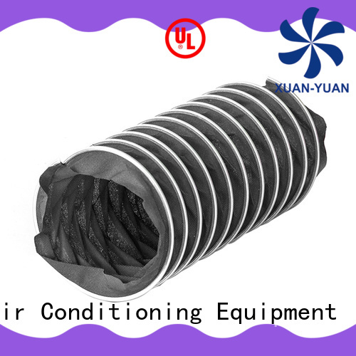 Xuanyuan single layer hvac flex duct wholesale products for sale for havc