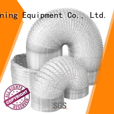 Xuanyuan toxic flexible aluminum duct wholesale products for sale for havc