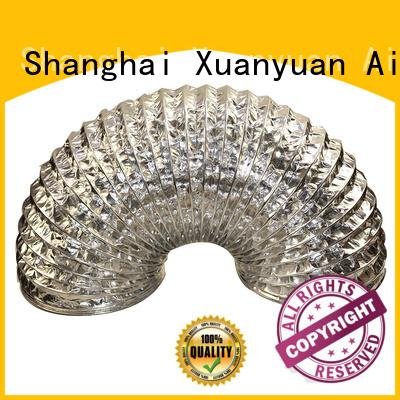 Xuanyuan layers combi flexible duct online wholesale market for ventilator