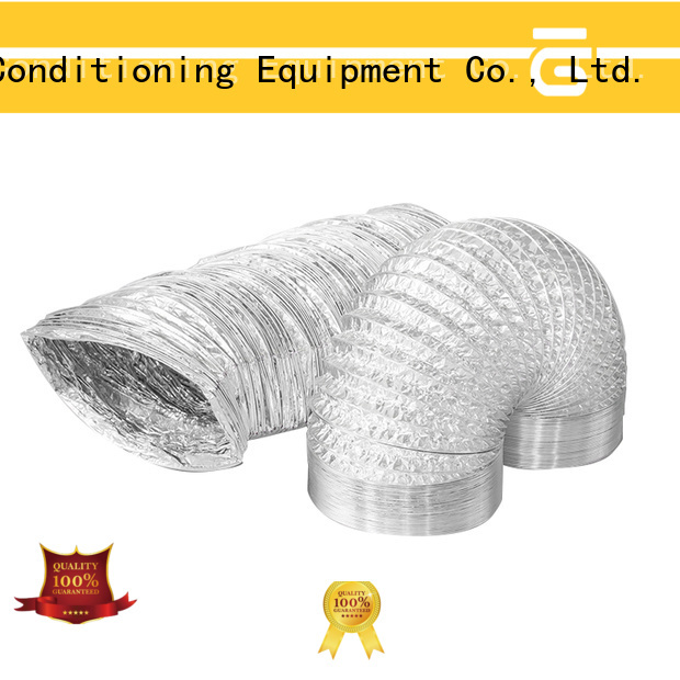 Xuanyuan wire air duct tubing manufacturer for general purpose exhaust