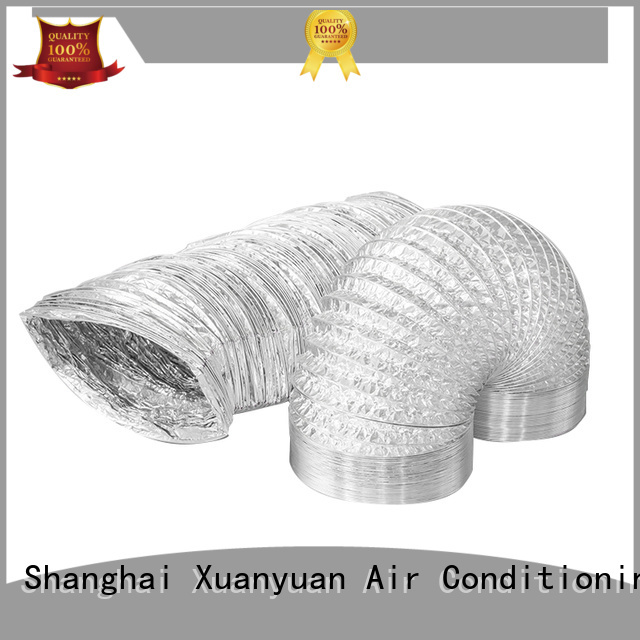flexible flexible vent pipe plating china products online for ventilator