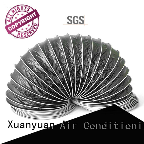 Xuanyuan copper hvac ductwork cheap wholesale for bath heater ventilation
