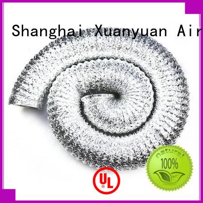 vmpet rectangular flexible duct inch cheap wholesale for ventilator