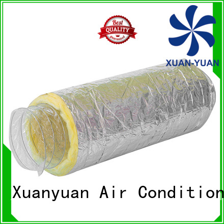Xuanyuan customize ac duct insulation from China for havc