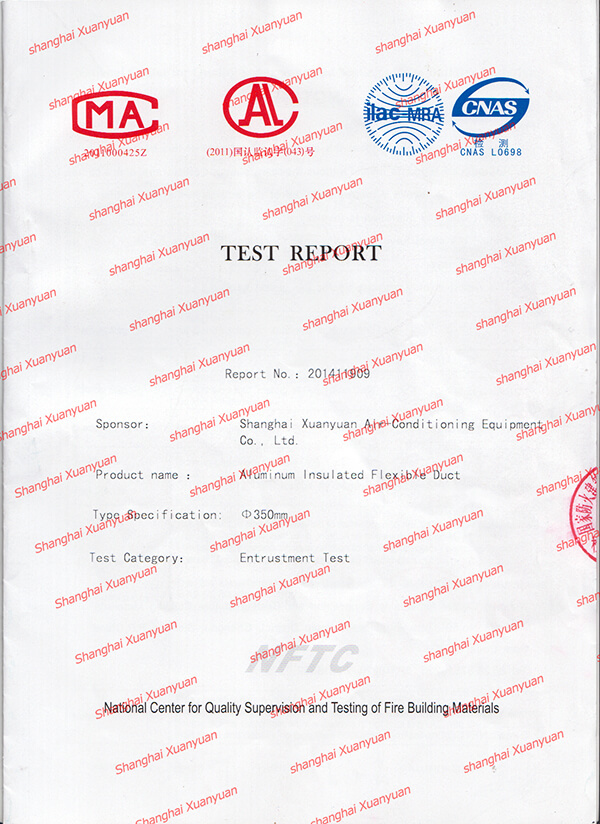 A2 Certification Xuanyuan