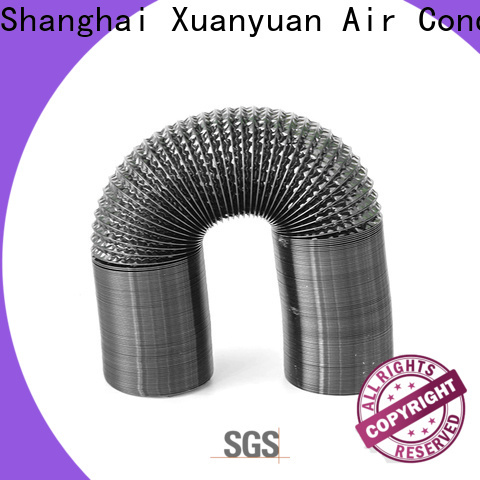Xuanyuan aluminum flexible air duct online wholesale market for havc