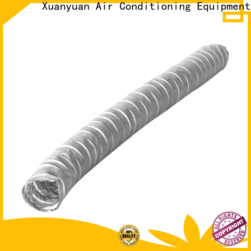 Xuanyuan single ducting pipe online wholesale market for ventilator