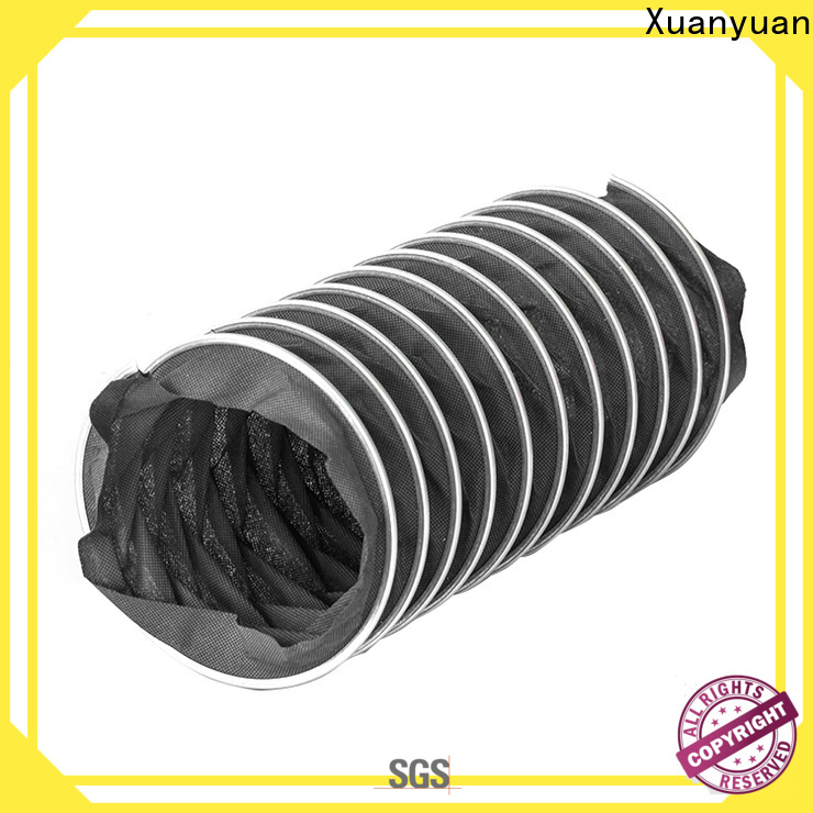 ketchen air duct tubing aluminum cheap wholesale for general purpose exhaust