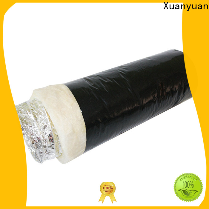 Xuanyuan inch heat duct insulation directly sale for bath heater ventilation