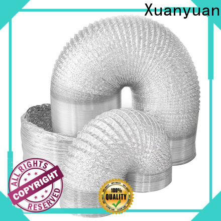 Xuanyuan vmpet hvac duct manufacturer for ventilator