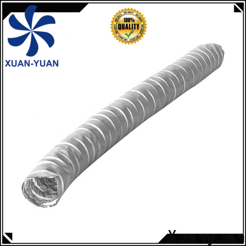 Xuanyuan fabric combi flexible duct online wholesale market for havc