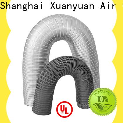 high-quality 150mm semi rigid ducting semirigid promotion for general purpose exhaust