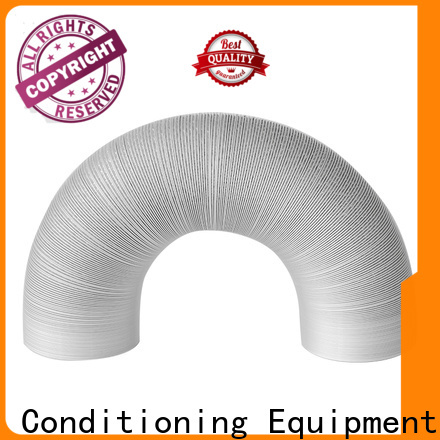 Xuanyuan single layer hvac ductwork manufacturer for general purpose exhaust