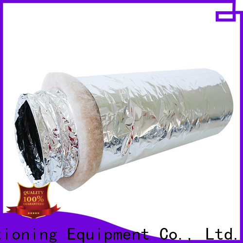 Xuanyuan Best 4 inch insulated flexible duct lowes for business for havc