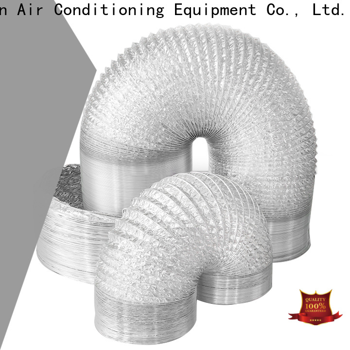 Xuanyuan 5 flexible duct Suppliers for fresh air system ventilation