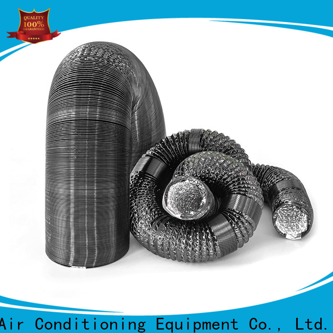 Xuanyuan Top 6 inch flexible hvac duct for business for fresh air system ventilation