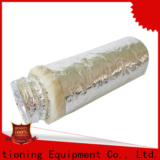 Xuanyuan class 1 insulated flexible duct Supply for ventilator