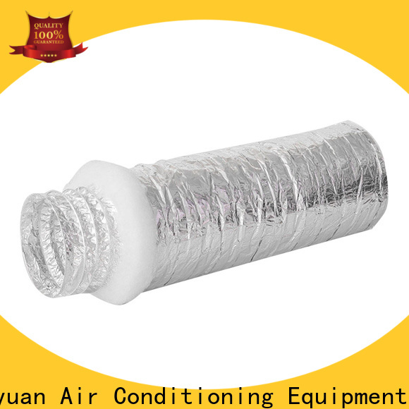 Xuanyuan Top flexible ac ductwork manufacturers for ventilator