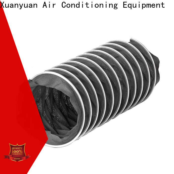 Top return flex duct bulk buy for general purpose exhaust