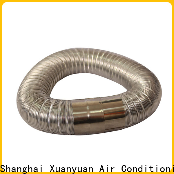 Latest semi rigid ducting 150mm Suppliers for havc