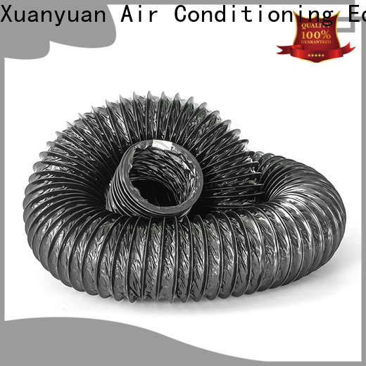 Best insulated flexible duct lowes manufacturers for ventilator